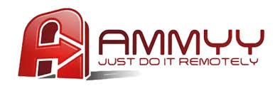 Ammyy logo